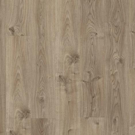 Lame vinyle PVC clipsable Quick-Step Livyn Balance Click - 18,7x125,1cm - plusieurs décors disponibles