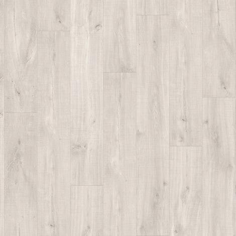 Lame vinyle PVC clipsable Quick-Step Livyn Balance Click Plus - 18,7x125,1cm - plusieurs décors disponibles