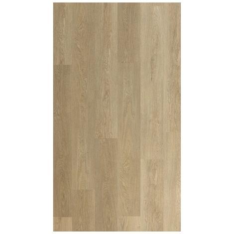 Lame Vinyle rigide clipsable Douro Peanut | 2.63 mètre carré