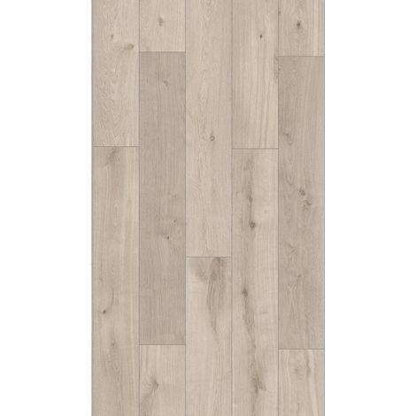Lame vinyle rigide clipsable Krono Airflow | 1.86 mètre carré