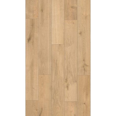 Lame vinyle rigide clipsable Krono Barista | 1.86 mètre carré