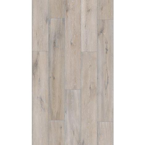Lame vinyle rigide clipsable Krono Chromawood | 1.86 mètre carré