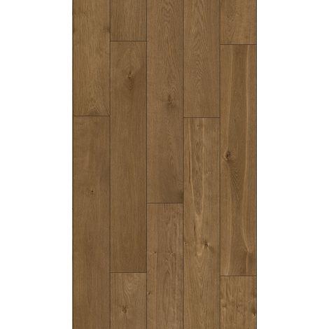 Lame vinyle rigide clipsable Krono Humidor | 1.86 mètre carré
