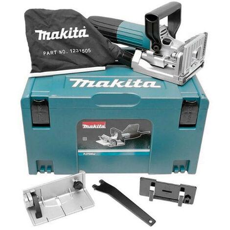 "main image of ""Lamelleuse Makita 701W Coffret MAK-PAC - PJ7000J"""