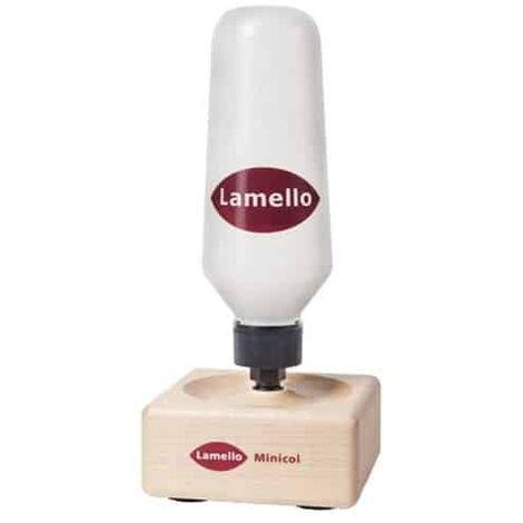 Lamello encolleur minicol m buse métal - 175550