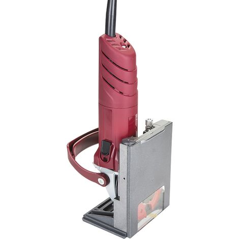 LAMELLO Flickenfräse Minispot G2A 780 Watt