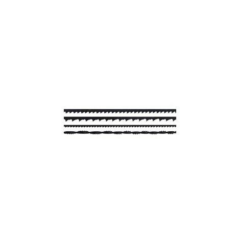 Lames de scie 160 mm ANK - DE (ép. 0,30 mm) A (ép. 0,70 mm)