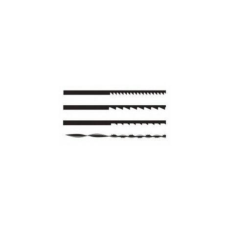 lames de scie 160 mm réf. désignation sachet de 144 lamesutilisation coupes très finesdenture 39 tpifixation pinces