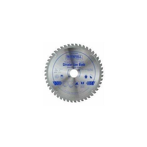 Lames de scies circulaires bois - radiales désignation 1 lamediamètre 216 mmdents 48alésage 30 mmbague -
