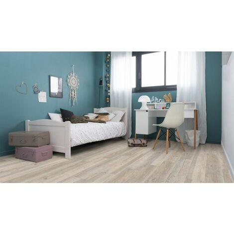 Lames pvc autoadhésives senso ceruse blanc gerflor - 17,60 m².