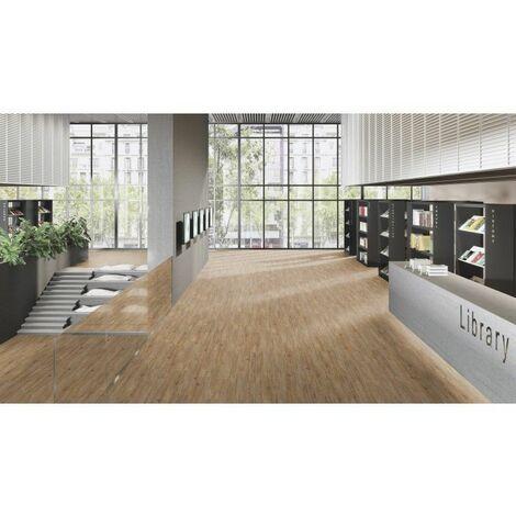 Lames pvc autoadhésives senso muscade gerflor - 22 m².