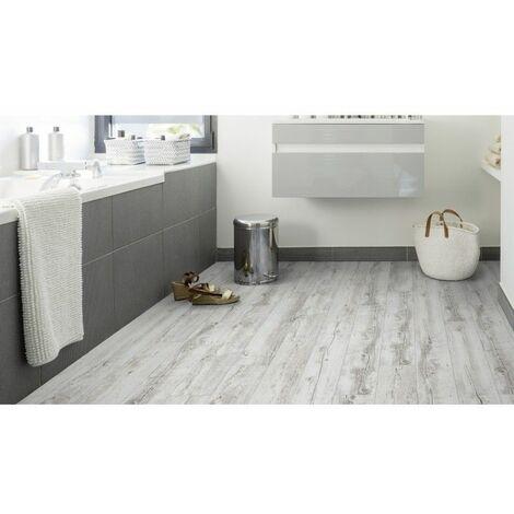 Lames pvc autoadhésives senso White Pecan gerflor - Surface: 6,60 m²
