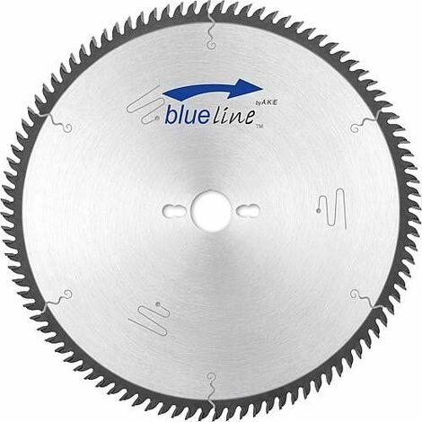 Lames scie circulaire pour aluminium, plastique