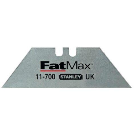 Lames trapèze FatMax en boîte de 10