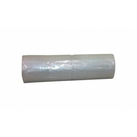 Lamina Impermeabilizante 1A Galga 400 3Mtx125Ml Polietileno 35 Kg