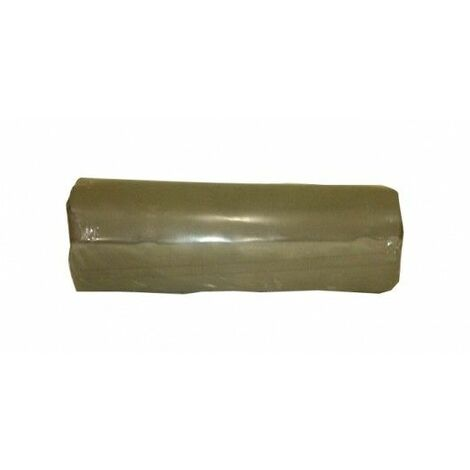 Lamina Impermeabilizante 2A Galga 400 2Mtx125Ml Polietileno 25 Kg