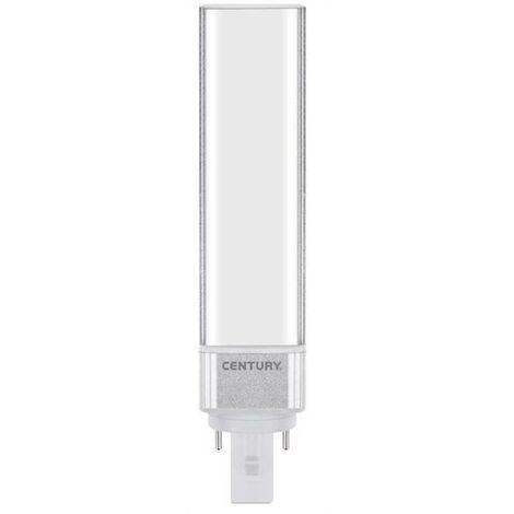 Lamp dimension pl led 10w attacco g24d 2pin natural light plc-102440