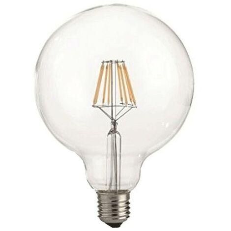 Lampada a Globo Beghelli Zafiro LED 12W E27 4000K 56185