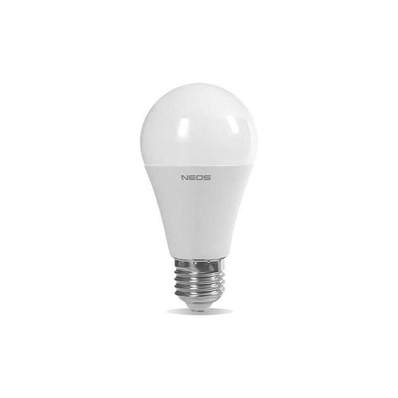 Novaitalia - LAMPADA A LED GOCCIA FREDDA 6500K 10W:60W E27 - 806 lm