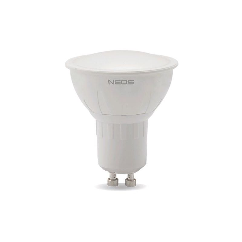 Lampada A Led 'Spot' Calda 3000K 7 W=40W Gu10 -500 Lm