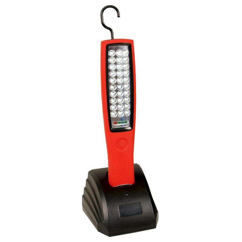 Lem Select - Lampada a mano da officina - 30 Led