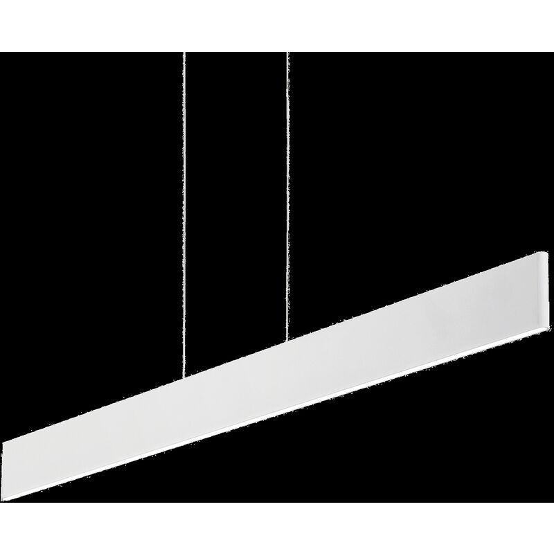 Lampada A Sospensione 23w Led Ideal Lux