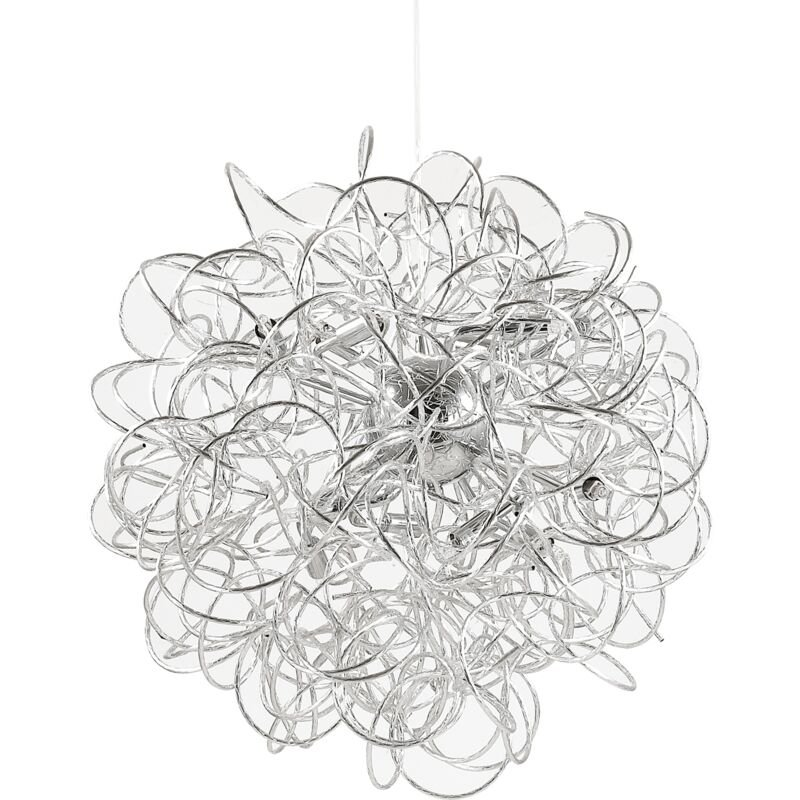 Ideal Lux - LAMPADA A SOSPENSIONE 12 LUCI DUST SP12