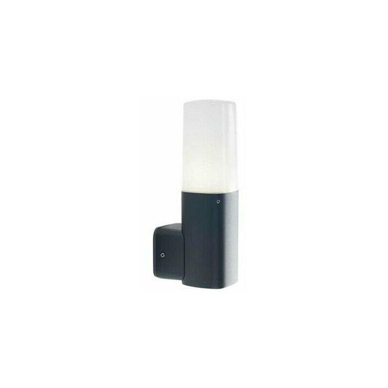 Applique Parete da Esterno Lampada Ingresso Luce E27 Illuminazione Stem Sovil