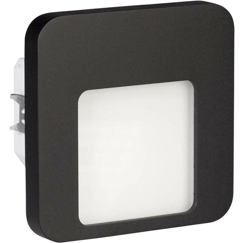 Lampada da incasso a parete a LED Zamel Moza 01-221-62 LED a montaggio fisso Potenza: 0.42 W Bianco caldo N/A