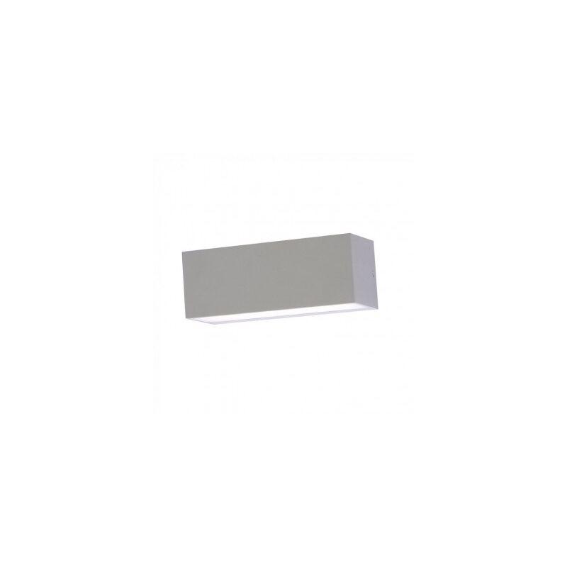 Lampada da muro Led SMD 12W Wall Light Up&Down IP65 VT-8057 6400K - V-tac