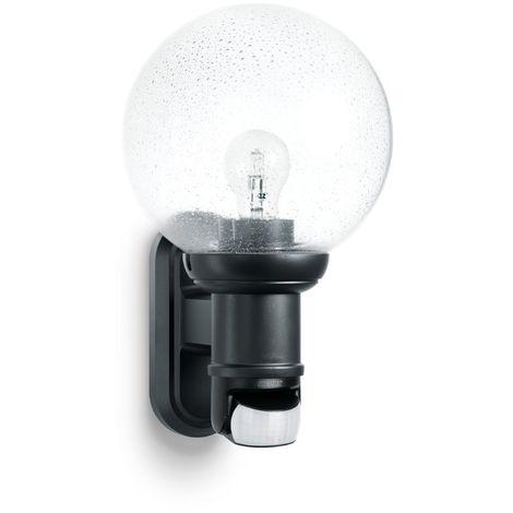 Lampada ESTERNO rilevatore di movimento in alluminio e27 CASA INGRESSO semplicemente