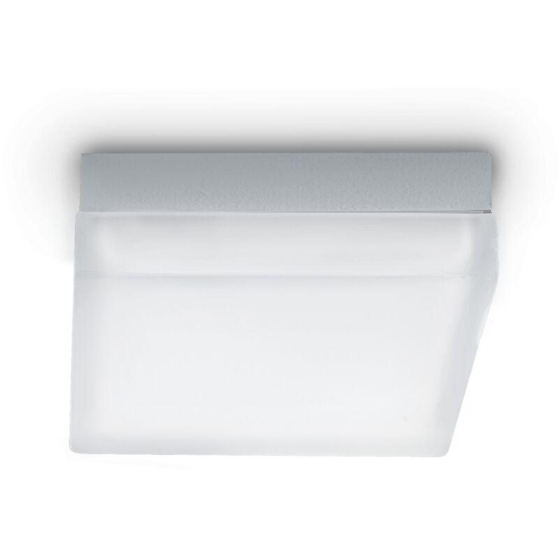 Ideal Lux - LAMPADA DA SOFFITTO 1 LUCE IRIS PL1 D22