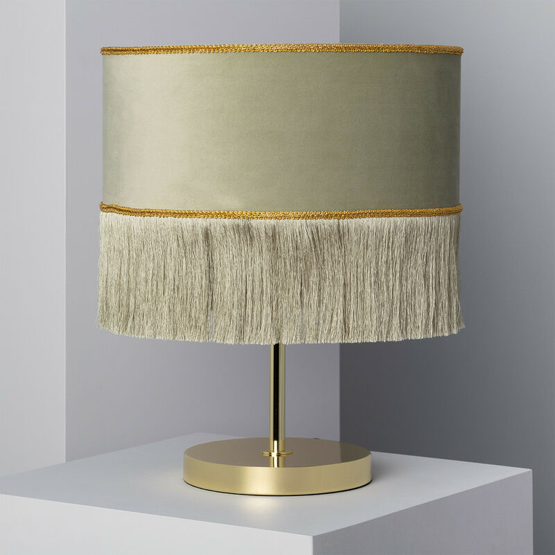 Ledkia - Lampada da Tavolo Alarch Verde
