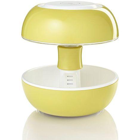 LAMPADA DA TAVOLO JOYO CANDY LIME - Illumina e ricarica