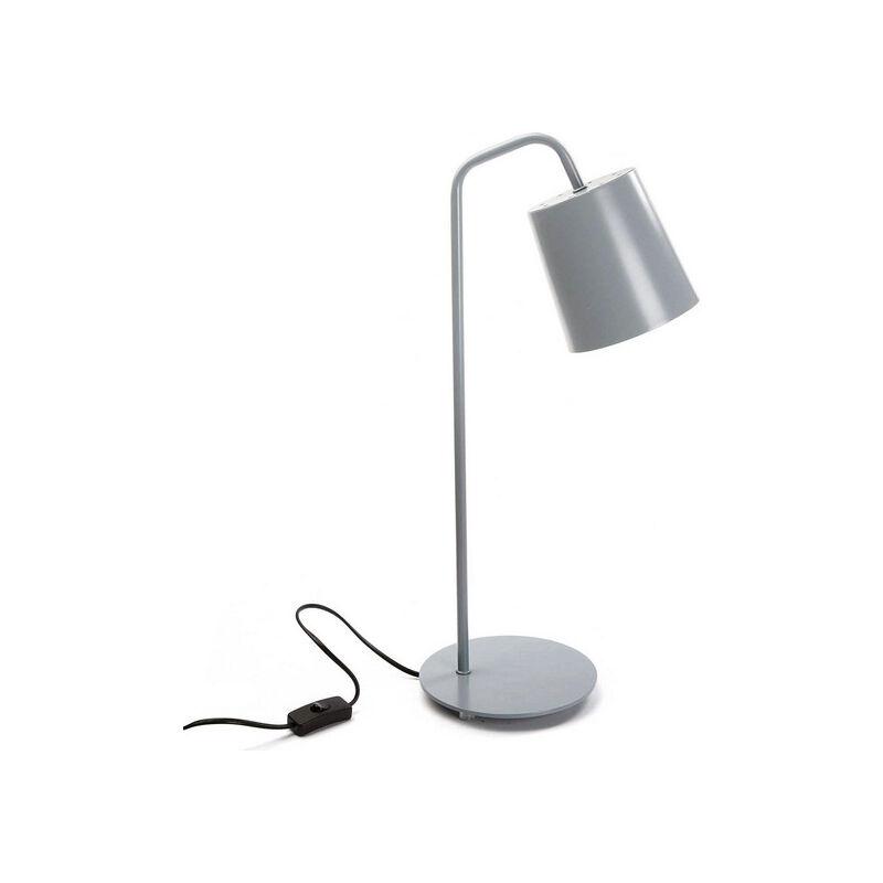 Lampada da Tavolo Metallo (18 x 69 x 43 cm)