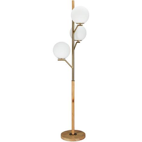 Aussenlampe Lampada vie vie Lampada Vetro Lampada Piantana a Stelo Luce Lampada Da Giardino Lampada