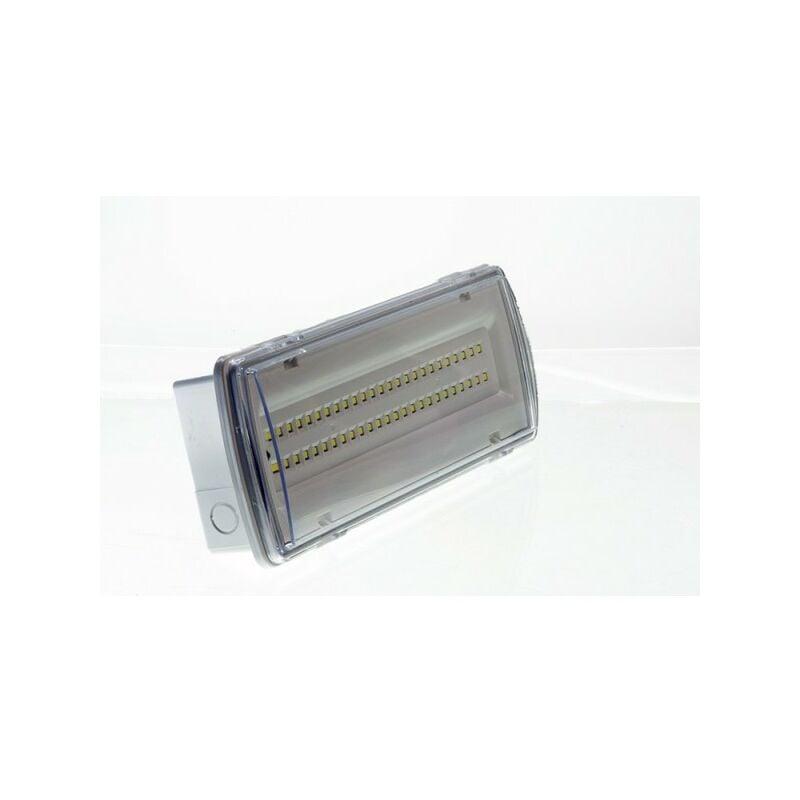 Plafoniera Con Lampada Di Emergenza : Plafoniere con luce emergenza lampada plafoniera stile