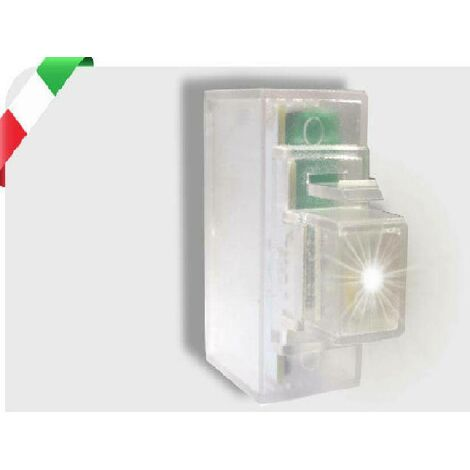 Lampade Di Emergenza Led.Lampada Di Emergenza Led 1 Modulo 50lm 6h 05438