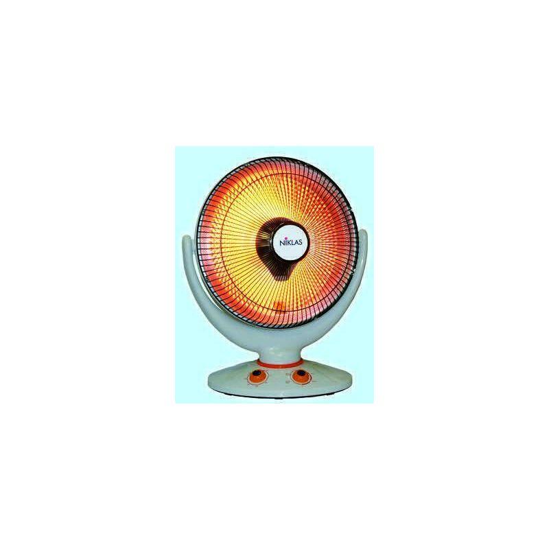 Candela resistenza per stufa Alogena Da 24 Cm 400 watt