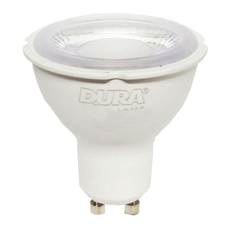 Lampada Duralamp LED 9W 3000K lumen 870 GU10 28830SP