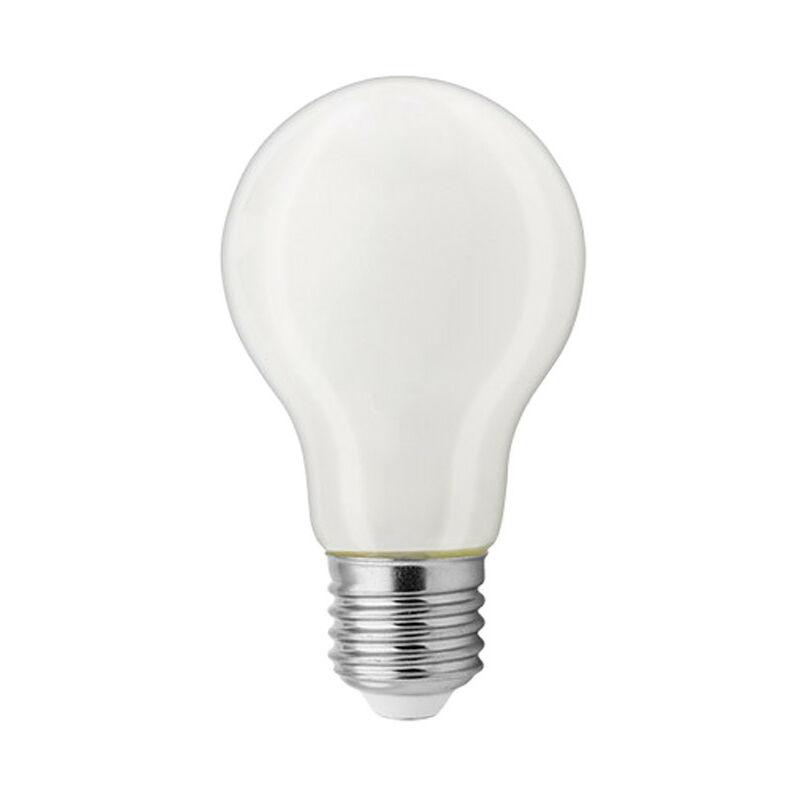 Lampadina a Goccia LED GE Tungsram Lighting 8W 2700K attacco E27 93046030 - GENERAL ELECTRIC
