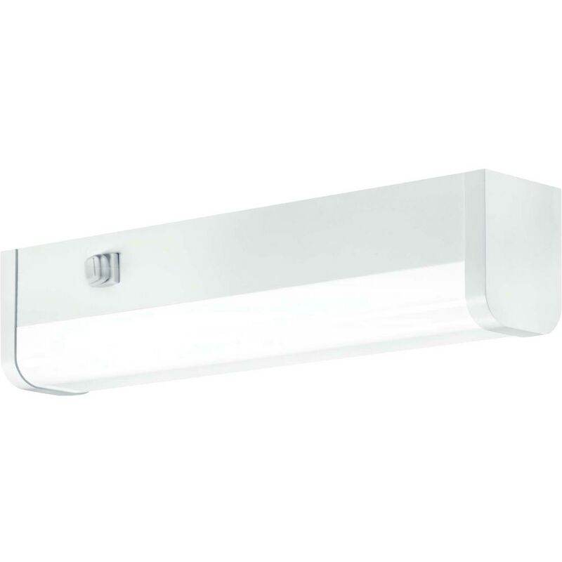 Lampada LED per specchio ELSA 96630378 LED a montaggio fisso Potenza: 8 W Bianco naturale N/A - Thorn Eco