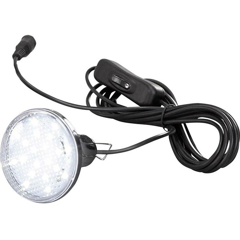 Multipower Leuchte 121000 Lampada LED Adatto per Solar Multipower 5W - Esotec