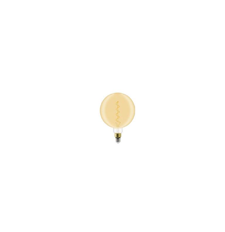 Lampada LED Fil Heliax Globo 200 6W E27 - GE LIGHTING