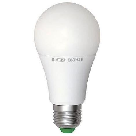 """main image of """"LAMPADA LED GOCCIA E27 12W 6000 K"""""""