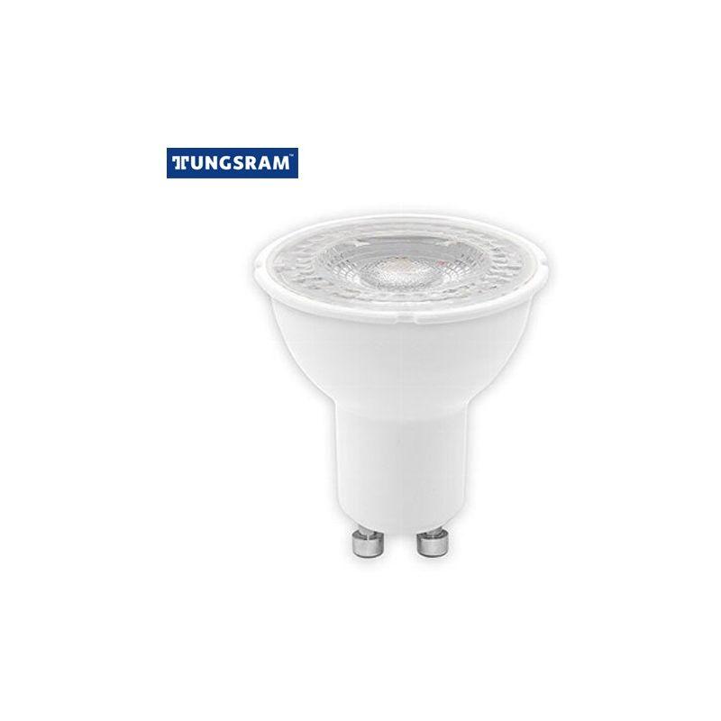 Tungsram - Lampada LED GU10 6W 4000K dimmerabile