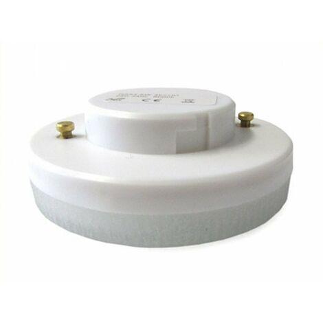 Lampada Led GX53 5W=50W Bianco Caldo 3000K 36 Smd 2835 220V SKU-222