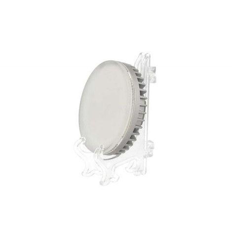 Lampada Led GX53 8W Luce Bianco Caldo 220V