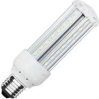 Lampada LED Illuminazione Stradale Corn E27 13W