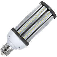 Lampada LED Illuminazione Stradale Corn E40 54W